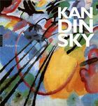 Couverture du livre « Wassily Kandinsky ; la grande aventure de l'art abstrait » de Philippe Sers aux éditions Hazan