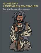 Couverture du livre « Le photographe t.3 » de Guibert et Lefevre aux éditions Dupuis