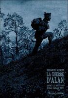 Couverture du livre « La guerre d'Alan ; intégrale » de Emmanuel Guibert aux éditions L'association