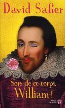 Couverture du livre « Sors de ce corps, William ! » de David Safier aux éditions Presses De La Cite