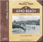 Couverture du livre « Juno Beach » de Jean-Pierre Benamou aux éditions Orep