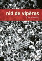 Couverture du livre « Nid de vipères » de Edyr Augusto aux éditions Asphalte