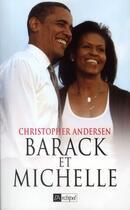 Couverture du livre « Barack et Michelle » de Andersen-C aux éditions Archipel