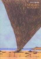 Couverture du livre « Energies bloquees » de Rutu Modan aux éditions Actes Sud