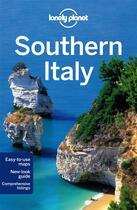 Couverture du livre « Southern Italy (2e édition) » de Cristian Bonetto et Gregor Clark aux éditions Lonely Planet France
