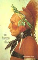 Couverture du livre « Dalva » de Jim Harrison aux éditions Christian Bourgois
