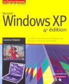 Couverture du livre « Windows Xp » de Laurence Chabard aux éditions Campuspress