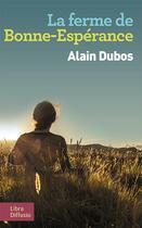 Couverture du livre « La femme de Bonne-Espérance » de Alain Dubos aux éditions Libra Diffusio
