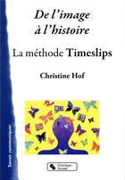 Couverture du livre « Ouvrir à l'art » de Christine Hof aux éditions Chronique Sociale