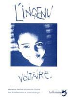 Couverture du livre « L'ingénu » de Francoise Thyrion aux éditions La Fontaine