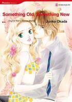 Couverture du livre « Something Old, Something New » de Junko Murata aux éditions Harlequin K.k./softbank Creative Corp.