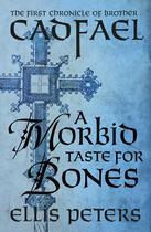 Couverture du livre « A morbid taste for bones niveau: 4 » de Ellis Peters aux éditions Oxford Up Elt