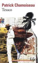 Couverture du livre « Texaco » de Patrick Chamoiseau aux éditions Gallimard
