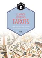 Couverture du livre « Tarots » de Valery Sanfo aux éditions De Vecchi