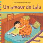 Couverture du livre « Lulu » de Anique Poitras aux éditions Heritage - Dominique Et Compagnie