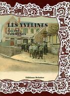 Couverture du livre « Les Yvelines ; les 262 communes » de Collectif aux éditions Delattre