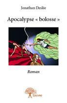 Couverture du livre « Apocalypse