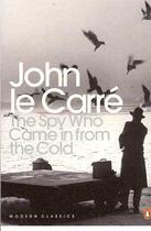 Couverture du livre « The spy who came in from the cold » de John Le Carre aux éditions Adult Pbs