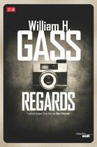 Couverture du livre « Regards » de William Gass aux éditions Cherche Midi
