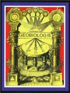 Couverture du livre « Précis cartésien de géobiologie » de Georges Prat aux éditions Diouris