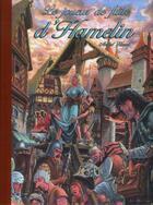 Couverture du livre « Hamelin » de Andre Houot aux éditions Cleopas