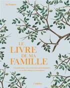 Couverture du livre « Le livre de ma famille » de Jo Foster aux éditions L'imprevu