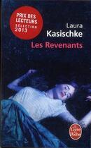 Couverture du livre « Les revenants » de Laura Kasischke aux éditions Lgf