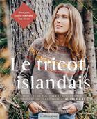 Couverture du livre « Tricot islandais » de Collectif aux éditions De Saxe
