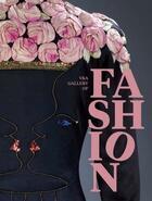 Couverture du livre « The v&a gallery of fashion » de Claire Wilcox aux éditions Victoria And Albert Museum
