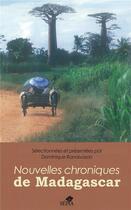 Couverture du livre « Nouvelles chroniques de Madagascar » de Collectif aux éditions Sepia