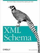 Couverture du livre « Xml schemas » de Eric Van Der Vlist aux éditions O Reilly