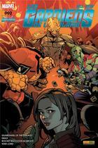 Couverture du livre « All-new les Gardiens de la Galaxie N.2 » de All-New Les Gardiens De La Galaxie aux éditions Panini Comics Fascicules