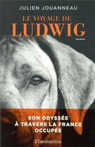 Couverture du livre « Le voyage de Ludwig » de Julien Jouanneau aux éditions Flammarion