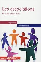 Couverture du livre « Les associations » de Alexandre Walliang et Severine Michelot et Veronique Argentin aux éditions Oec