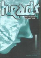 Couverture du livre « Heads t.4 » de Keigo Higashino et Motorou Mase aux éditions Delcourt