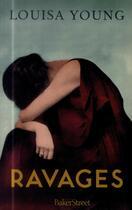 Couverture du livre « De guerre lasse » de Louisa Young aux éditions Baker Street