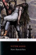 Couverture du livre « Notre-Dame of Paris » de Victor Hugo aux éditions Adult Pbs