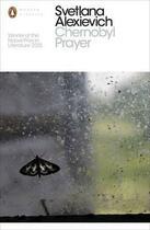 Couverture du livre « Chernobyl Prayer » de Svetlana Alexievitch aux éditions Adult Pbs