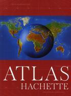 Couverture du livre « Atlas Hachette » de Collectif aux éditions Hachette Tourisme