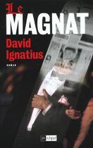 Couverture du livre « Le Magnat » de David Ignatius aux éditions Archipel