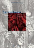 Couverture du livre « Comprendre et prévenir la violence » de Jean-Baptiste Causin aux éditions Lareponsedupsy