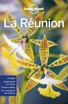 Couverture du livre « Réunion (3e édition) » de Collectif Lonely Planet aux éditions Lonely Planet France