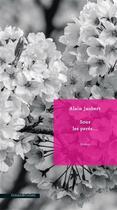 Couverture du livre « Sous les pavés... » de Alain Jaubert aux éditions Cohen Et Cohen