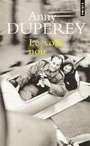 Couverture du livre « Le voile noir » de Anny Duperey aux éditions Points
