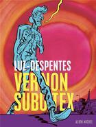 Couverture du livre « Vernon Subutex T.1 » de Virginie Despentes et Luz aux éditions Albin Michel