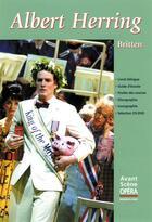 Couverture du livre « L'avant-scène opéra N.173 ; Albert Herring » de Benjamin Britten aux éditions L'avant-scene Opera
