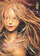 Couverture du livre « Nuisible T.3 » de Yu Satomi et Masaya Hokazono aux éditions Kana