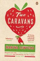 Couverture du livre « Two caravans » de Marina Lewycka aux éditions Adult Pbs