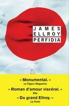 Couverture du livre « Perfidia » de James Ellroy aux éditions Rivages