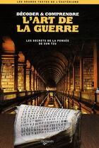 Couverture du livre « L'art de la guerre » de Gabriel Lechevallier aux éditions De Vecchi